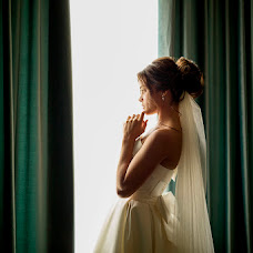Wedding photographer Olga Gorina (OGorina). Photo of 05.08.2017
