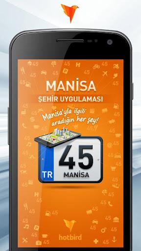 45 Manisa