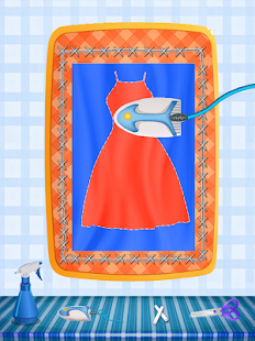 Royal Princess - Little Tailor Boutique Screenshot