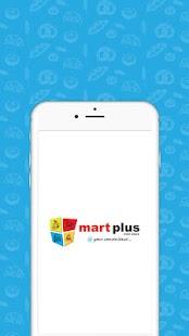 Mart Plus - náhled