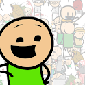 Cyanide & Happiness (Legacy) icon