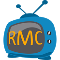 Remote Media Center HD icon