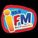iFM 93.9 Manila icon