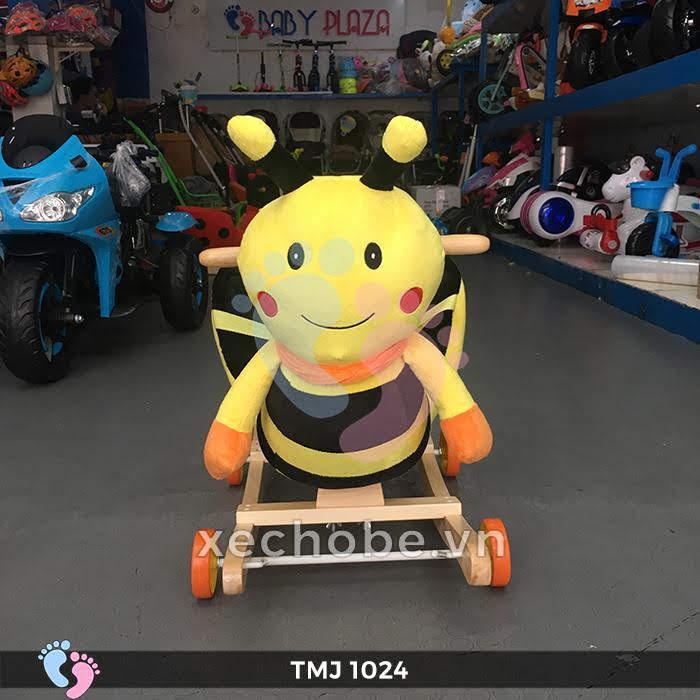 Bập bênh con ong TMJ1024