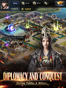 Total Warfare – Epic Three Kingdoms 9