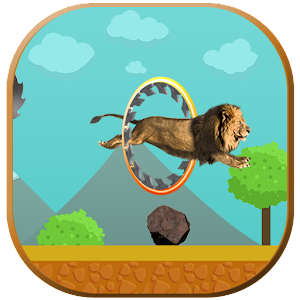 Jungle Lion Run for PC and MAC
