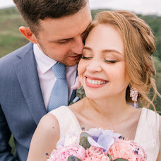 Wedding photographer Irina Podsumkina (SunrayS). Photo of 27.06.2017