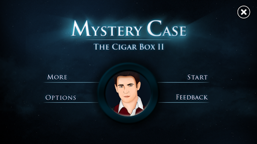 Mystery Case: The Cigar Box 2