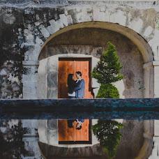 Wedding photographer Mauricio Del villar (mauriciodelvill). Photo of 09.10.2015
