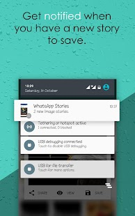 Stories Saver for Whatsapp: miniatura de captura de pantalla