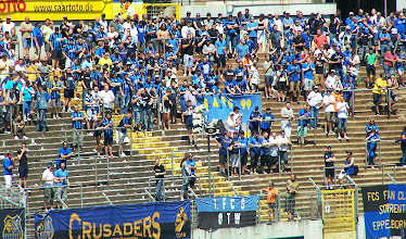 Photo: 20/07/13 v SV Wehen Wiesbaden (Bundesliga 3) 1-2 - contributed by Gary Spooner