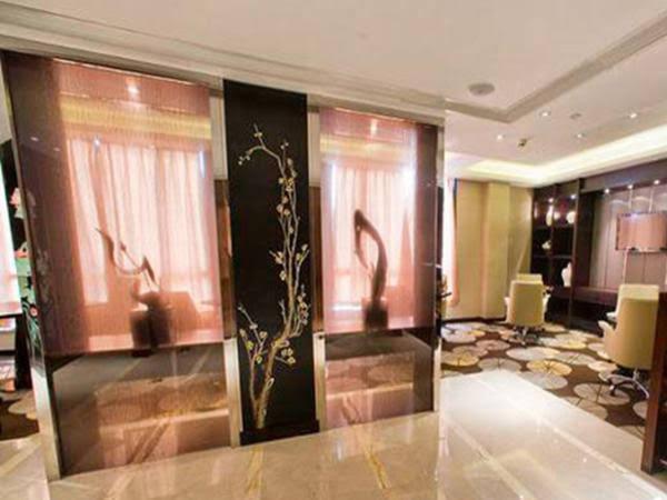 Ondine International Hotel