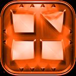 Next Launcher Theme LightingO Icon