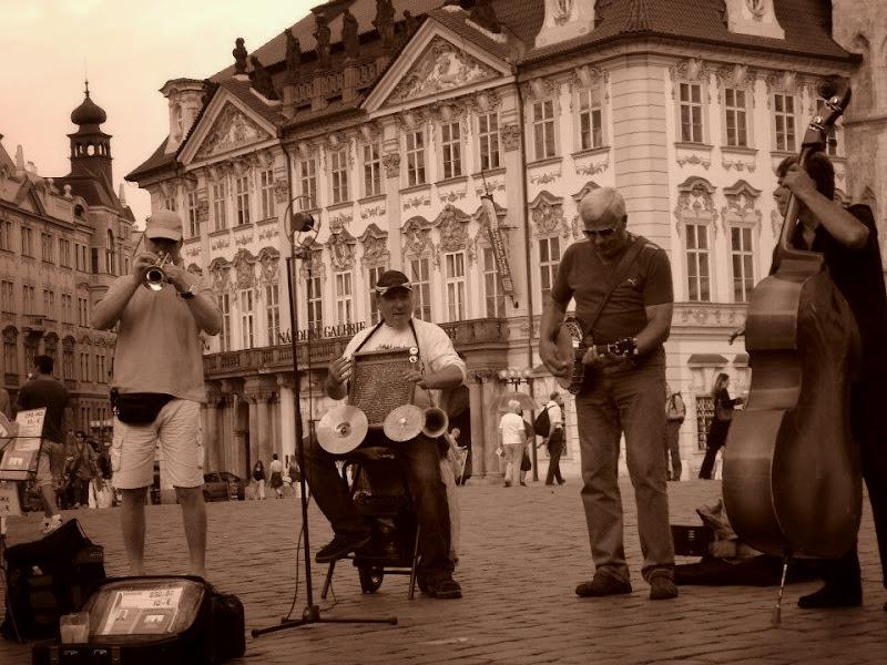 Street vintage music di naboo77