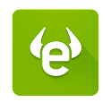 The New eToro icon