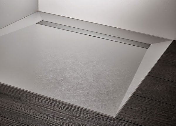 shower Trays_RenoDecoBodenelement
