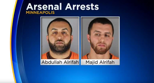 Minneapolis releases one of two men feared to plan Muslim terror