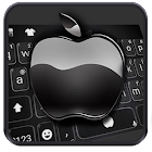 Keyboard - Jet Black New Phone10 keyboard icon