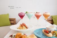 Mocktini 概念調飲餐館