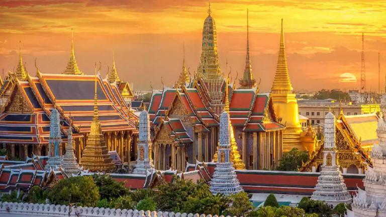 Bỏ túi kinh nghiệm du lịch Thái Lan tự túc hiệu quả, chất lượng