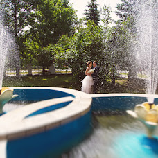 Wedding photographer Danil Tikhomirov (daniltihomirov). Photo of 08.09.2016