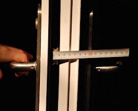 Photo: Sådan omgår tyvene elektriske låse