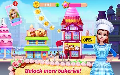 My Bakery Empire – Bake, Decorate & Serve Cakes 10