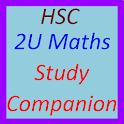 HSC 2U Maths Study Companion