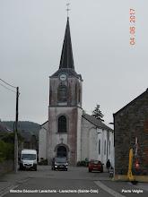 Photo: Eglise Saint-Aubin Lavacherie