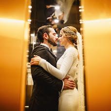 Fotógrafo de bodas Barbara Torres (BarbaraTorres). Foto del 09.03.2018