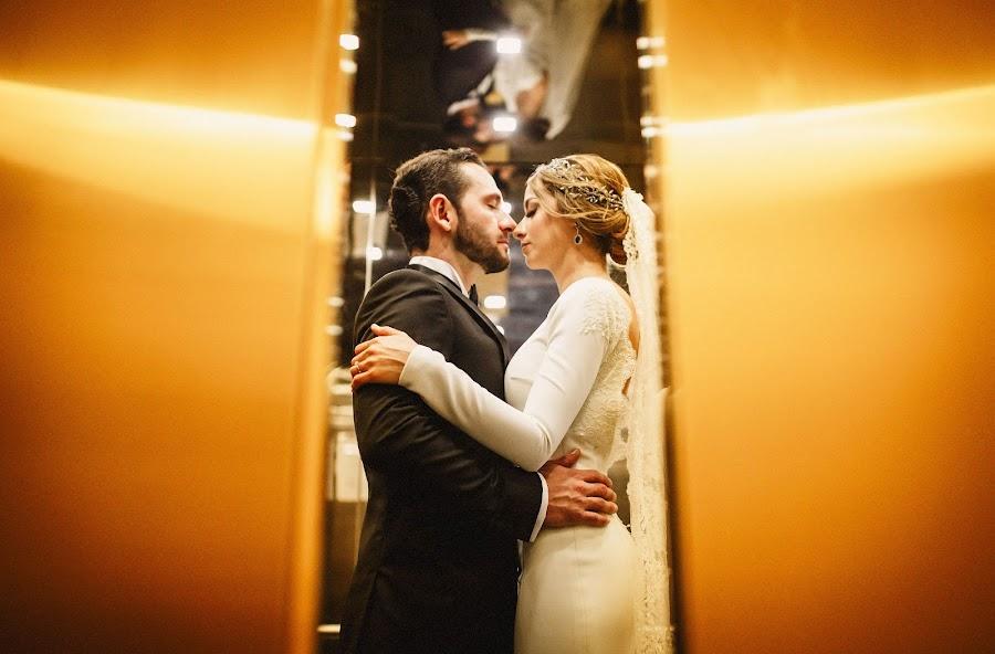 Wedding photographer Barbara Torres (BarbaraTorres). Photo of 09.03.2018