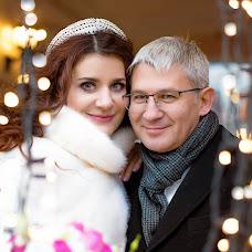Wedding photographer Svetlana Melnikova (Ornaments). Photo of 28.11.2017
