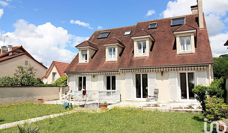 Maison avec terrasse Velizy-villacoublay