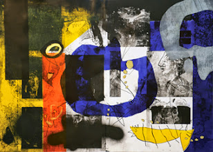 Photo: 100x140 cm, Lithography, 2013