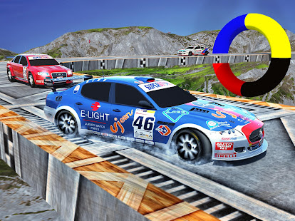 Extreme GT Racing Car Stunts - Real Race Game 2019 for PC-Windows 7,8,10 and Mac apk screenshot 6