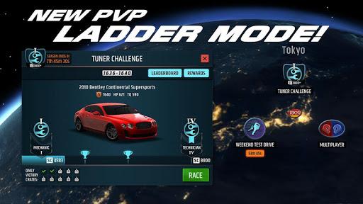 Racing Rivals 7.0.3 Screenshots 2