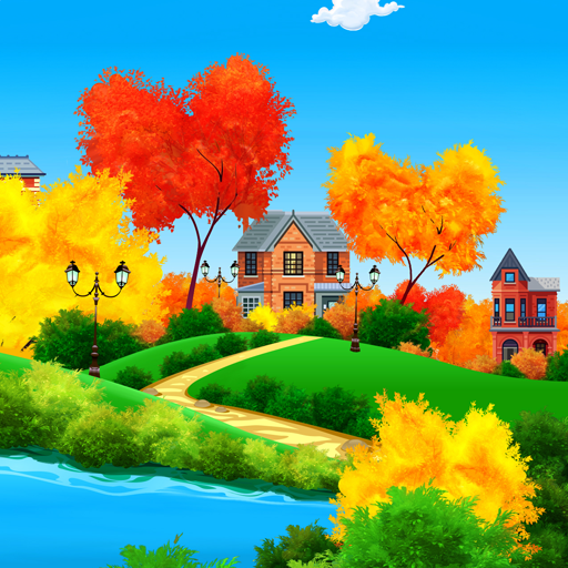 foto de Sunny Autumn Day Live Wallpaper – Applications sur Google Play