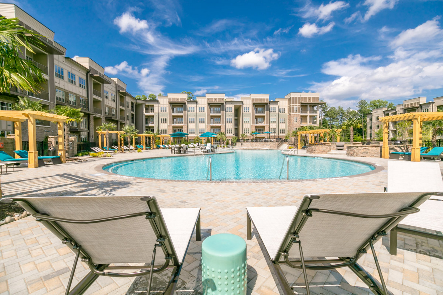 Watters Creek Apartments Prices