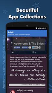 Briteli - Discover Useful Apps Screenshot 2