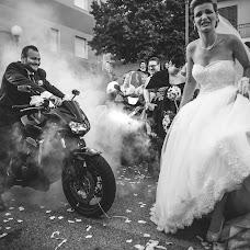 Wedding photographer Valentina Giovinazzo (studiocheese). Photo of 05.09.2016