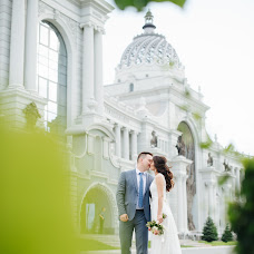 Wedding photographer Elvira Sabirova (elviraphotokzn). Photo of 24.09.2018