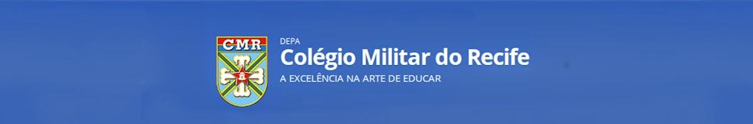 Colégio Militar do Recife Banner