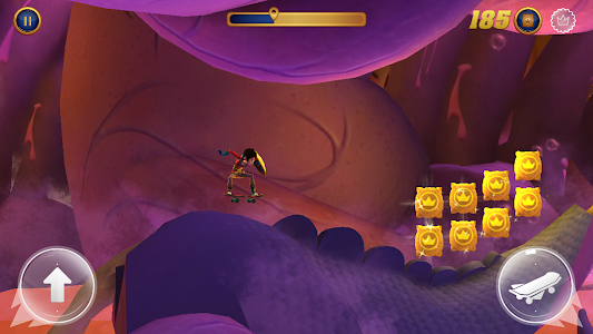 Prince - the lost treasure screenshot 1