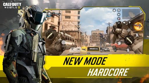 Call of Duty®: Mobile screenshot 8