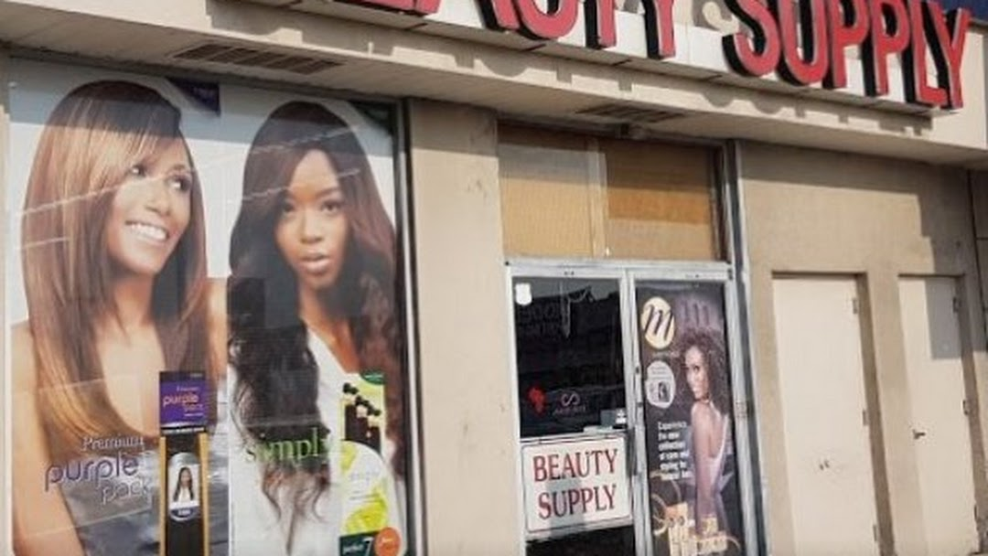 Five Towns Lucky Beauty Supply - One Stop Shopping Beauty Supply Store