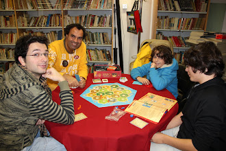Photo: The Settlers of Catan