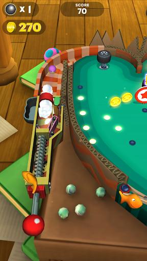 Goldfish Pinball Blast 1.6 screenshots 2
