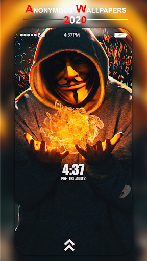 ud83dude08Anonymous Wallpapers HDud83dude08 Hackers Wallpapers 4K 1.13 Screenshots 8