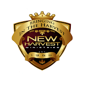 New Harvest Family Church