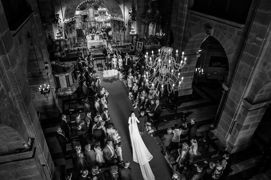 Wedding photographer Chesco Muñoz (ticphoto2). Photo of 15.07.2016